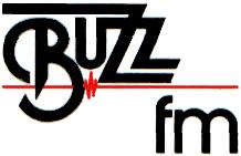 BUZZ FM Logo