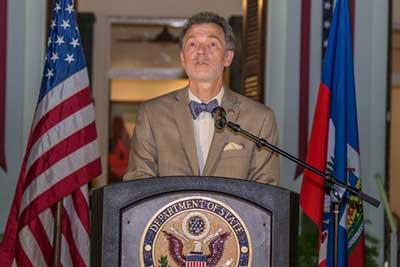 Les États-Unis suspendent leur aide à Haïti pour la réalisation des élections
